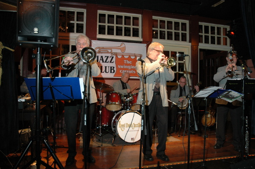 Royal Dutch JazzBand